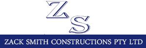 Zack Smith Constructions
